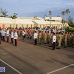 Royal Bermuda Regiment Recruit Camp Passing Out Parade, January 28 2017-108
