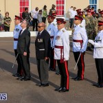 Royal Bermuda Regiment Recruit Camp Passing Out Parade, January 28 2017-109