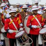 Royal Bermuda Regiment Recruit Camp Passing Out Parade, January 28 2017-11