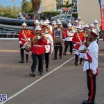 Royal Bermuda Regiment Recruit Camp Passing Out Parade, January 28 2017-115