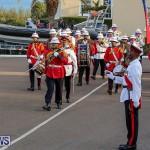 Royal Bermuda Regiment Recruit Camp Passing Out Parade, January 28 2017-115