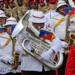 Royal Bermuda Regiment Recruit Camp Passing Out Parade, January 28 2017-12