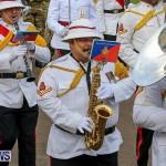 Royal Bermuda Regiment Recruit Camp Passing Out Parade, January 28 2017-13