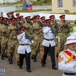 Royal Bermuda Regiment Recruit Camp Passing Out Parade, January 28 2017-14