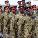 Royal Bermuda Regiment Recruit Camp Passing Out Parade, January 28 2017-16
