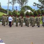 Royal Bermuda Regiment Recruit Camp Passing Out Parade, January 28 2017-19