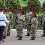 Royal Bermuda Regiment Recruit Camp Passing Out Parade, January 28 2017-20