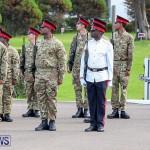 Royal Bermuda Regiment Recruit Camp Passing Out Parade, January 28 2017-21