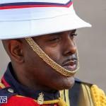 Royal Bermuda Regiment Recruit Camp Passing Out Parade, January 28 2017-22