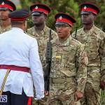 Royal Bermuda Regiment Recruit Camp Passing Out Parade, January 28 2017-25