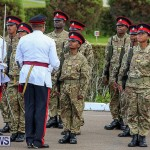 Royal Bermuda Regiment Recruit Camp Passing Out Parade, January 28 2017-26