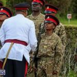 Royal Bermuda Regiment Recruit Camp Passing Out Parade, January 28 2017-27