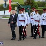 Royal Bermuda Regiment Recruit Camp Passing Out Parade, January 28 2017-3
