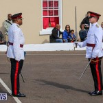 Royal Bermuda Regiment Recruit Camp Passing Out Parade, January 28 2017-35