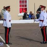 Royal Bermuda Regiment Recruit Camp Passing Out Parade, January 28 2017-35