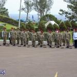 Royal Bermuda Regiment Recruit Camp Passing Out Parade, January 28 2017-37