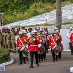 Royal Bermuda Regiment Recruit Camp Passing Out Parade, January 28 2017-4