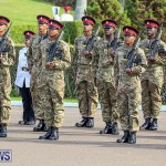 Royal Bermuda Regiment Recruit Camp Passing Out Parade, January 28 2017-40