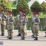 Royal Bermuda Regiment Recruit Camp Passing Out Parade, January 28 2017-41