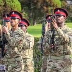 Royal Bermuda Regiment Recruit Camp Passing Out Parade, January 28 2017-42