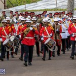 Royal Bermuda Regiment Recruit Camp Passing Out Parade, January 28 2017-5