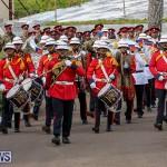Royal Bermuda Regiment Recruit Camp Passing Out Parade, January 28 2017-5
