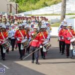 Royal Bermuda Regiment Recruit Camp Passing Out Parade, January 28 2017-50