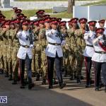 Royal Bermuda Regiment Recruit Camp Passing Out Parade, January 28 2017-52