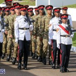 Royal Bermuda Regiment Recruit Camp Passing Out Parade, January 28 2017-53