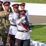 Royal Bermuda Regiment Recruit Camp Passing Out Parade, January 28 2017-54