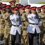 Royal Bermuda Regiment Recruit Camp Passing Out Parade, January 28 2017-55