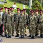 Royal Bermuda Regiment Recruit Camp Passing Out Parade, January 28 2017-58