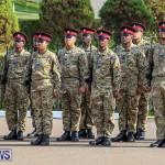 Royal Bermuda Regiment Recruit Camp Passing Out Parade, January 28 2017-59