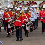 Royal Bermuda Regiment Recruit Camp Passing Out Parade, January 28 2017-6