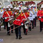 Royal Bermuda Regiment Recruit Camp Passing Out Parade, January 28 2017-6
