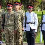Royal Bermuda Regiment Recruit Camp Passing Out Parade, January 28 2017-61