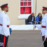 Royal Bermuda Regiment Recruit Camp Passing Out Parade, January 28 2017-63