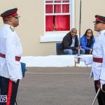 Royal Bermuda Regiment Recruit Camp Passing Out Parade, January 28 2017-63