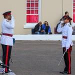 Royal Bermuda Regiment Recruit Camp Passing Out Parade, January 28 2017-64
