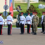 Royal Bermuda Regiment Recruit Camp Passing Out Parade, January 28 2017-65
