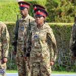 Royal Bermuda Regiment Recruit Camp Passing Out Parade, January 28 2017-67