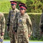 Royal Bermuda Regiment Recruit Camp Passing Out Parade, January 28 2017-67