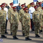 Royal Bermuda Regiment Recruit Camp Passing Out Parade, January 28 2017-79