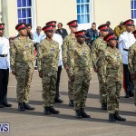 Royal Bermuda Regiment Recruit Camp Passing Out Parade, January 28 2017-80