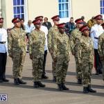 Royal Bermuda Regiment Recruit Camp Passing Out Parade, January 28 2017-80
