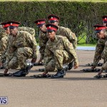 Royal Bermuda Regiment Recruit Camp Passing Out Parade, January 28 2017-82