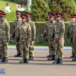 Royal Bermuda Regiment Recruit Camp Passing Out Parade, January 28 2017-83