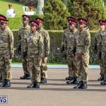 Royal Bermuda Regiment Recruit Camp Passing Out Parade, January 28 2017-83