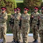 Royal Bermuda Regiment Recruit Camp Passing Out Parade, January 28 2017-84