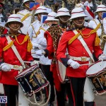 Royal Bermuda Regiment Recruit Camp Passing Out Parade, January 28 2017-9